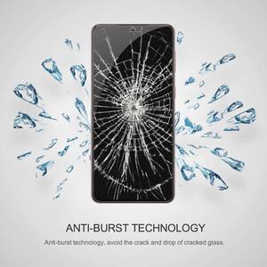 محافظ صفحه نمایش نیلکین مدل CP Plus Pro مناسب برای گوشی موبایل سامسونگ Galaxy S21 Plus