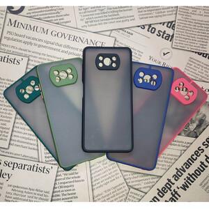کاور مدل PML مناسب برای گوشی موبایل شیائومی Poco X3 Pro