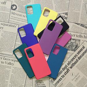 کاور مدل SLCN مناسب برای گوشی موبایل سامسونگ Galaxy A52
