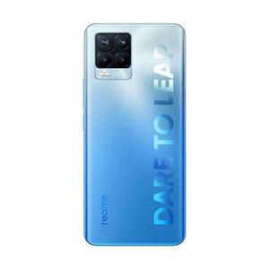 گوشی موبایل ریلمی مدل 8PRO RMX3081 دو سیم کارت ظرفیت 128 گیگابایت و رم 8 گیگابایت