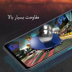 محافظ صفحه نمایش مدل FCG مناسب برای گوشی موبایل شیائومی Redmi 9