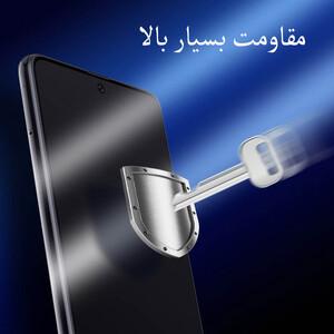 محافظ صفحه نمایش الکا مدل +PRO مناسب برای گوشی موبایل سامسونگ Galaxy A71