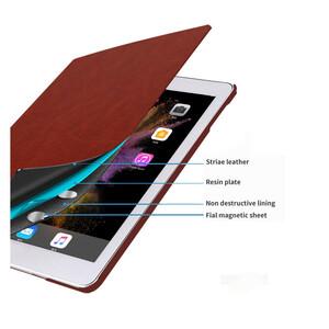 کیف کلاسوری کاکو مدل HM01 مناسب برای تبلت اپل iPad 10.2 inch 2020