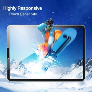 محافظ صفحه نمایش ریمکس مدل HM01 مناسب برای تبلت اپل iPad Air 10.9 inch 2020