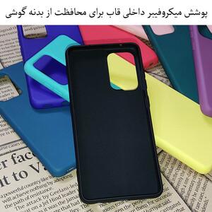 کاور مدل SLCN مناسب برای گوشی موبایل سامسونگ Galaxy A72