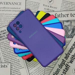کاور مدل SLCN مناسب برای گوشی موبایل سامسونگ Galaxy M62