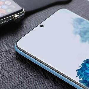محافظ صفحه نمایش  نیلکین مدل 3D DS + Max مناسب برای گوشی موبایل سامسونگ Galaxy S20 Plus/S20 Plus 5G