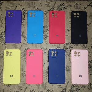کاور مدل SLCN مناسب برای گوشی موبایل شیائومی Mi 11 Lite