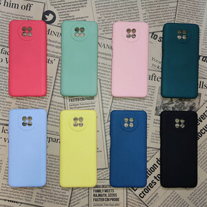 کاور مدل SLCN مناسب برای گوشی موبایل شیائومی Redmi Note 9T