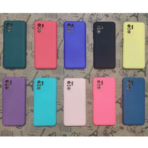 کاور مدل SLCN مناسب برای گوشی موبایل شیائومی Redmi Note 10 / Redmi Note 10S
