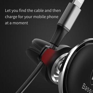 پایه نگهدارنده گوشی موبایل باسئوس مدل SUGX-A01