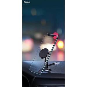پایه نگهدارنده گوشی موبایل باسئوس مدل SULK-01