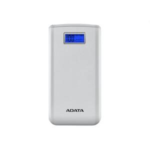 شارژر همراه ای دیتا مدل S20000D ظرفیت 20000 میلی آمپر ساعت