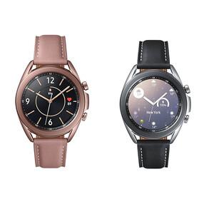 ساعت هوشمند سامسونگ مدل Galaxy Watch3 SM-R850 41mm