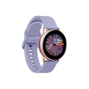 ساعت هوشمند سامسونگ مدل Galaxy Watch Active2 40mm Lilac Band