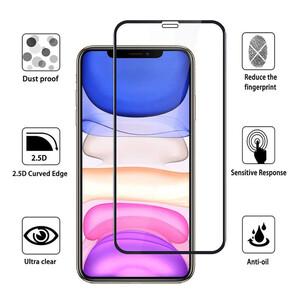محافظ صفحه نمایش مدل PHSI مناسب برای گوشی موبایل اپل iPhone 11