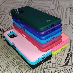 کاور مدل SLCN1 مناسب برای گوشی موبایل شیائومی Poco M3
