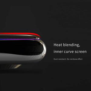 محافظ صفحه نمایش نیلکین مدل XD CP PLUS Max مناسب برای گوشی موبایل شیائومی Mi 10T Lite 5G / Mi 10T 5G / Mi 10T Pro