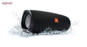 اسپیکر بلوتوثی قابل حمل جی بی ال مدل Charge 4