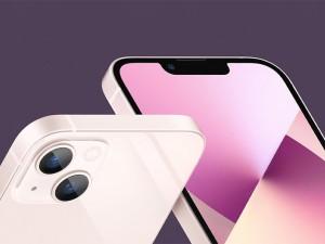 اپل آیفون ۱۳ و ۱۳ مینی را با ناچ کوچکتر و چینش متفاوت دوربین رونمایی کرد