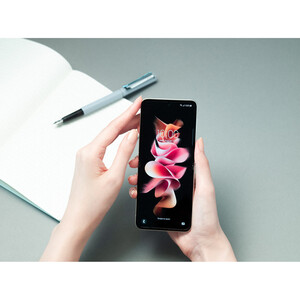 گوشی موبایل سامسونگ مدل Galaxy Z Flip3 5G ظرفیت 256 گیگابایت و رم 8 گیگابایت
