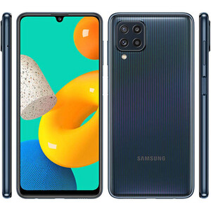 گوشی موبایل سامسونگ مدل Galaxy M32 SM-M325FV/DS دو سیم کارت ظرفیت 128 گیگابایت و رم 6 گیگابایت