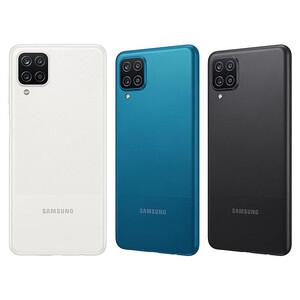 گوشی موبایل سامسونگ مدل Galaxy A12 SM-A125F/DS دو سیم کارت ظرفیت 128 گیگابایت و رم 6 گیگابایت