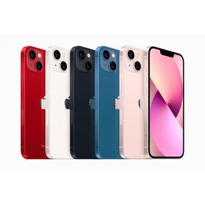 گوشی موبایل اپل مدل iPhone 13 دو سیم کارت ظرفیت 128 گیگابایت و رم 4 گیگابایت