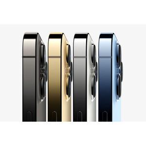 گوشی موبایل اپل مدل iPhone 13 Pro Max A2644 دو سیم کارت ظرفیت 512 گیگابایت و رم 6