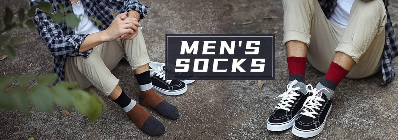 خرید آنلاین جوراب مردانه