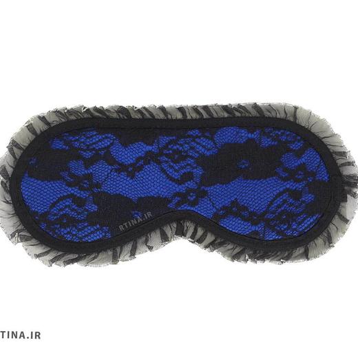 چشم بند خواب گیپوری آبی