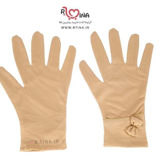 دستکش نخی ضد حساسیت  کد S108