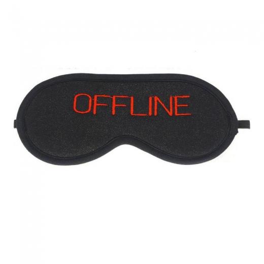 چشم بند خواب offline