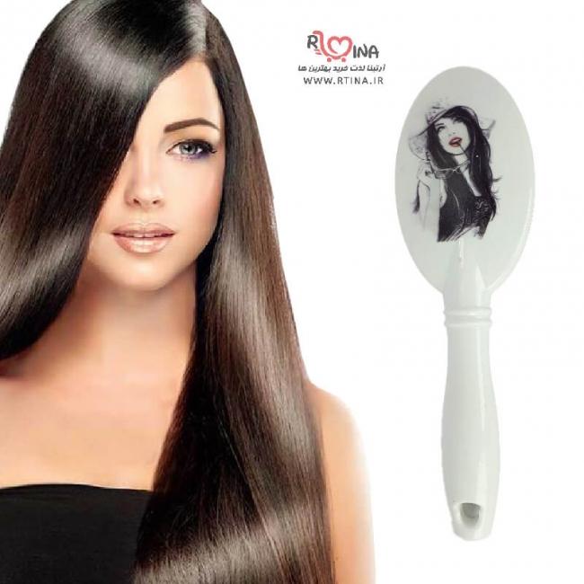 برس مو دخترانه مدل co36