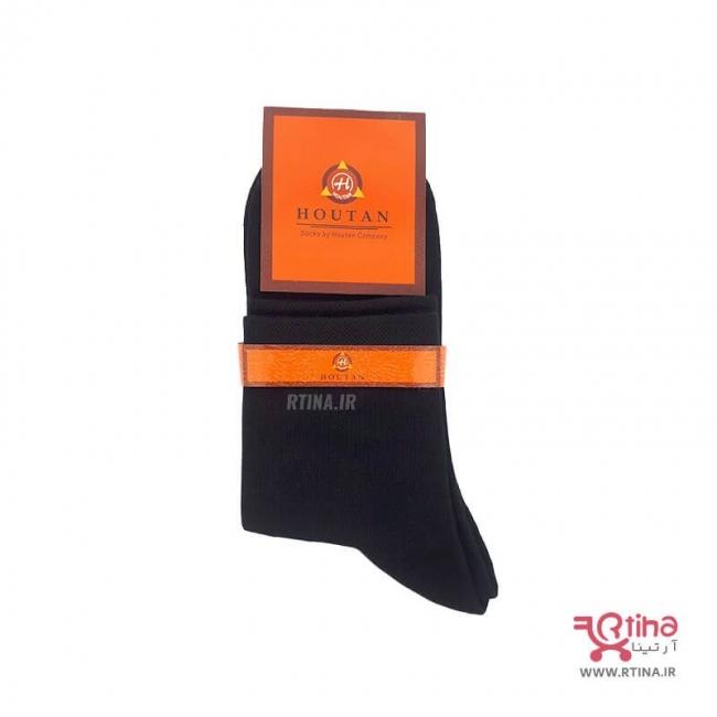 جوراب ساق کوتاه اسپرت مردانه مدل houtan1