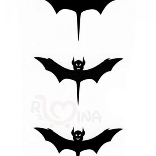 تتو خفاش