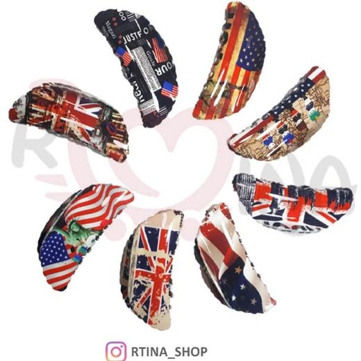 کلیپس پرچم