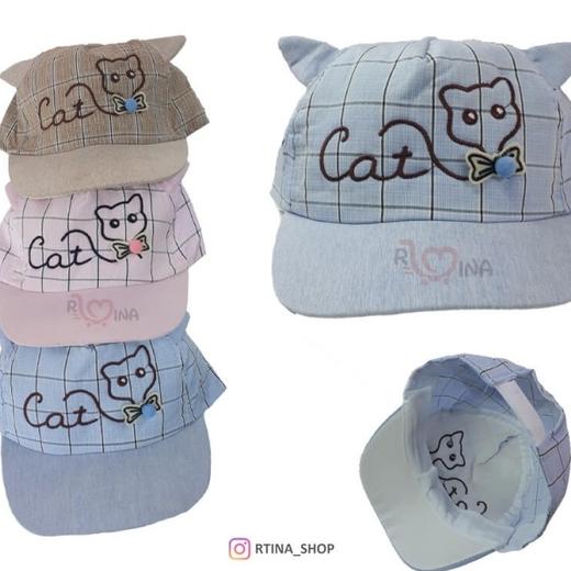 کلاه cat