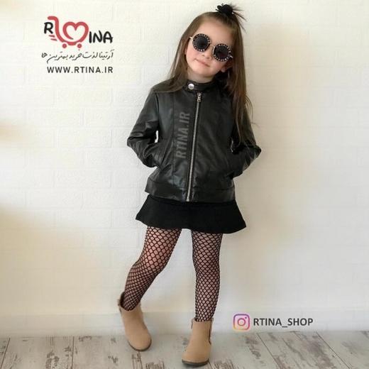 جوراب شلواری fashion دخترانه