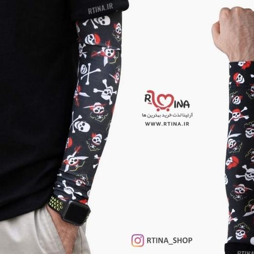 ساق دست مردانه مدل a2