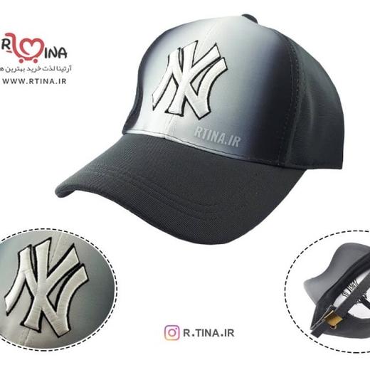 کلاه اسپرت مدلNY طرح 2