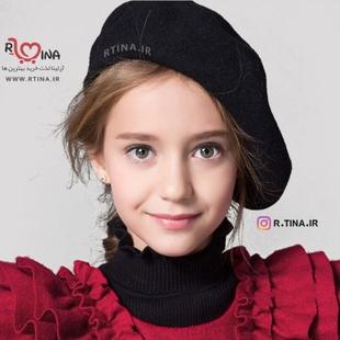 کلاه دخترانه شیک جدید