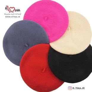 خرید کلاه گرد فرانسوی