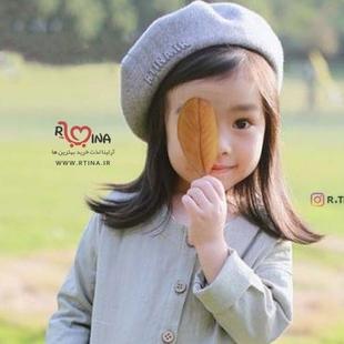 کلاه فرانسوی کودک