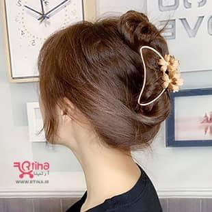 قیمت کلیپس مو جدید