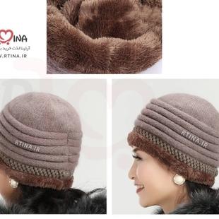 کلاه خاص زنانه