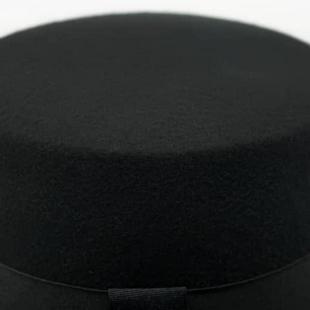 کلاه لبه دار مدل خاخامی a2