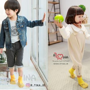 مدل جوراب عروسکی پسرانه