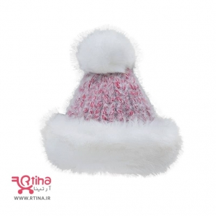 عکس کلاه پشمی زنانه