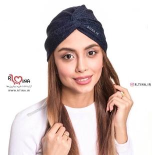 مدل کلاه رنگی زنانه
